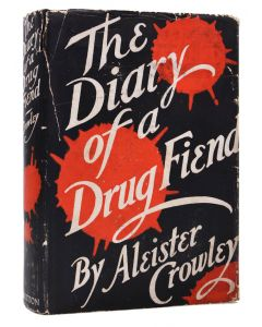 CROWLEY, Aleister.