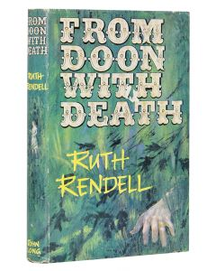 RENDELL, Ruth.