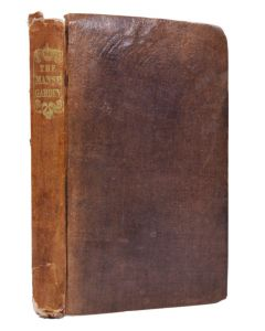 Nathaniel Paterson, the Manse Garden, second edition, enlarged, 1836 - 1