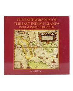 David E. Parry, The Cartography of East Indian Islands, 2005 - 1