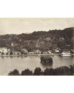 [W.L.H. Skeen & Co (attributed to)]. Kandy.