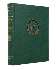 Henry Higginson, British and American Sporting Authors, first edition, 1949 - 1