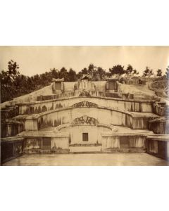 [Photographer unknown]. Kong family mausoleum