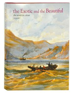 Christine Thomson, The Exotic and the Beautful, volume III, 2010 - 1