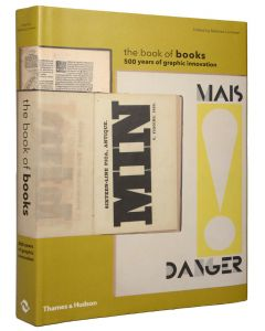 The Book of Books, 500 years of graphic innovation, new edition, 2012 - 1