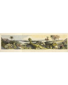 William Allen, Picturesque Views on the River Niger, London 1840 - 1