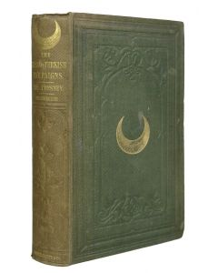 Francis Rawsdon Chesney, The Russo-Turkish Campaigns of 1828 and 1829, 1854 - 1
