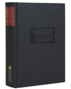 Martin Amis, The Information, signed limited first edition, 1995 - 1