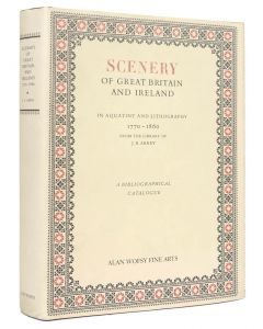 J.R. Abbey, Scenery of Great Britain and Ireland, 1991 - 1
