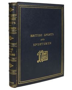 British Sports & Sportsmen - Polo & Coaching, limited edition, c.1935 - 1