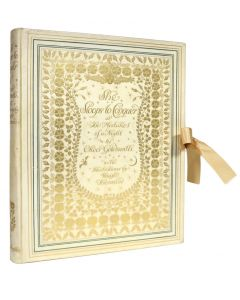 Hugh Thomson, She Stoops to Conquer by Oliver Goldsmith, signed limited edn - 1