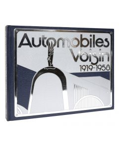 Automobiles Voisin 1919-1958 by Pascal Courteult, first, limited edition - 1