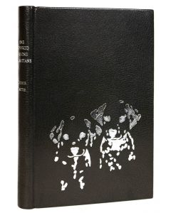 Dodie Smith, Hundred and One Dalmatians, first edition specially bound - 1
