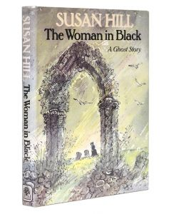Susan Hill, The Woman in Black, first edition, 1983 - 1