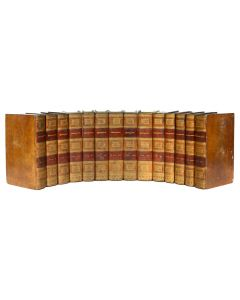 The Plays of William Shakespeare, 14 volumes, 1806 - 1