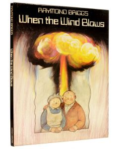 Raymond Briggs, When the Wind Blows, first edition, 1982 - 1