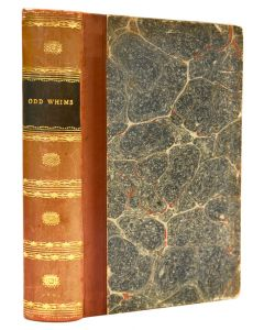 Humphrey Repton, Odd Whims and Miscellanies, first edition, 1804 - 1