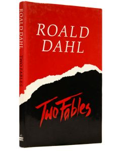 DAHL, Roald; Graham Dean, illustrator.
