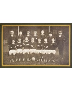 GIBSON, Alfred; PICKFORD, William.