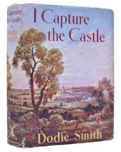 Dodie Smith, I Capture the Castle, first edition, 1949 - 1