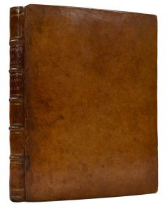 Alexander Dalrymple, Collection of Voyages, Atlantick, first edition, 1775 - 1