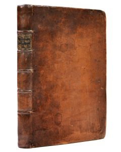 Cook, Magra, Journal of a Voyage round the World, Dublin 1772 - 1
