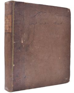 John Turnbull, A voyage round the world, second edition, London 1813 - 1