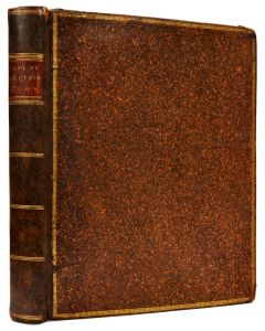 Capt Cook, Kippis, Life of Cook, first edition, London 1788 - 1