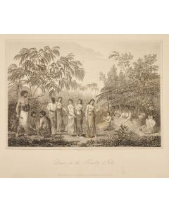 George Cooke, Scenery of the East India Islands, London 1811 1813 - 1