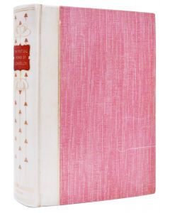 Henry Wadsworth Longfellow, Poetical Works, OUP edition, attractively bound - 1