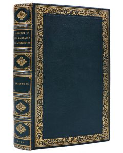 Greenwood, narrative of late victorious campaign in Affghanistan 1844 - 1