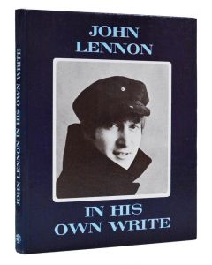 John Lennon, In His Own Write, first edition, 1964 Beatles - 1