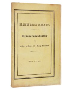 BAEDEKER, Karl; OERTEL, William, (author)