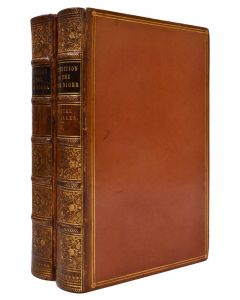 Allen, Narrative expedition to River Niger in 1841 first edition 1845 - 1