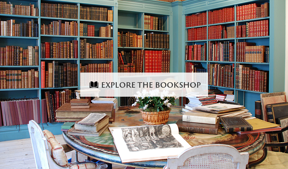 Explore the bookshop