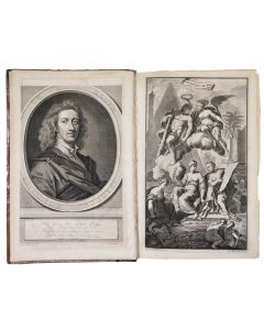 Bruyn, Voyage to the Levant, first English edition, 1702. - 1