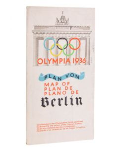 [Olympic Games 1936]