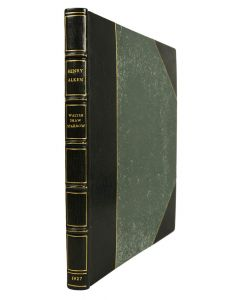 Walter Shaw Sparrow, Henry Alken, limited edition, 1927 - 1