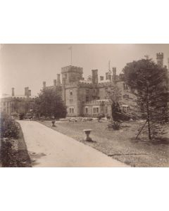 [Photographer unknown]. [Government House
