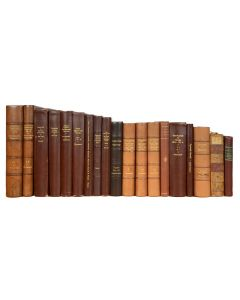 The Angus Ivan Ward Collection of Russian accounts of Mongolia and China. - 1