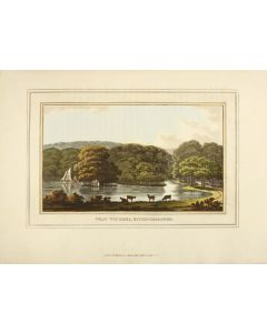 Humphry Repton, Observations on Theory and Practice of Landscape Gardening - 1