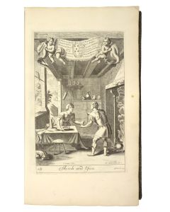 History of the Old and New Testament by Nicolas Fontaine, 1712 - 1