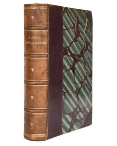 T R Malthus, Principles of Political Economy, first edition, 1820 - 1