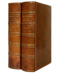 Lefroy, The Discovery and Early Settlement of the Bermudas, 1932 - 1