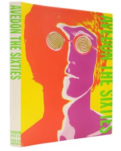 Avedon & Arbus, The Sixties, first edition, New York, 1999 - 1