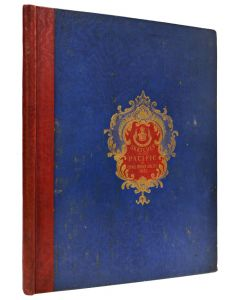 Conway Shipley, Sketches in the Pacific, first edition, London 1851 - 1