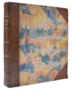 James Colnett, A Voyage to the South Atlantic, first edition, London 1798 - 1