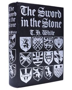 FINE BINDING - T H White, Sword in the Stone, first edition, 1938 - 1