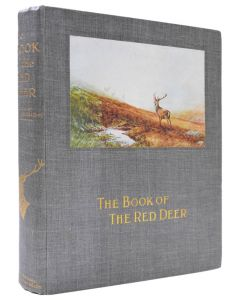 The Book of the Red Deer, edited by John Ross, London, 1925 - 1