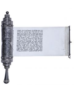 [ESTHER SCROLL]